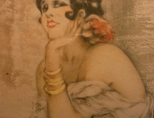 Louis Icart Estampe multiple 1888 – 1950