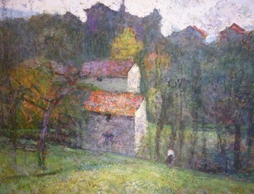 Victor CHARRETON 1864 – 1936