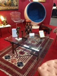 Fauteuil modèle Ball Chair Par « Eero AARNIO »
