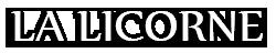 La Licorne Antiquité Logo